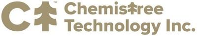 Chemistree Technology Inc. Logo (CNW Group/Chemistree Technology Inc.)