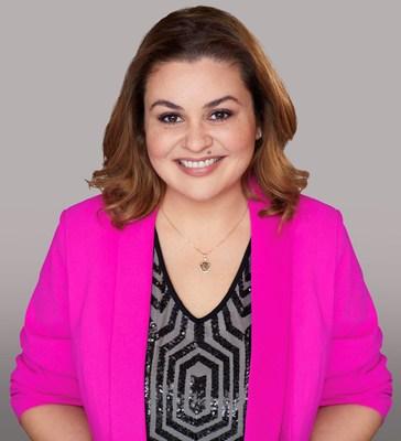 Angelica Rosas McDaniel Joins Litton Entertainment as Executive VP, Strategy