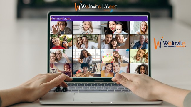 A new video conferencing solution free to registered users.