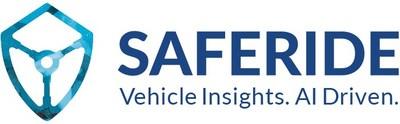 SafeRide Logo