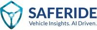 SafeRide logo (PRNewsfoto/SafeRide Technologies)