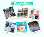 Enlightened Closing E-Commerce on National Ice Cream Day, Invites Fans to #ScoopLocal