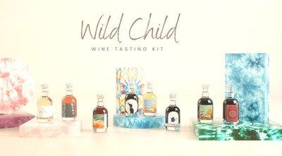 At the intersection of discovery and quality, the Wild Child kit is comprised of 8 less traditional wines you are sure to love.