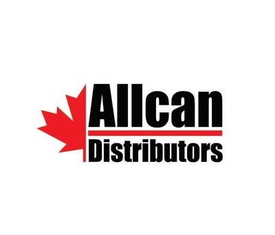 Allcan Distributors (Groupe CNW/Allcan Distributors)