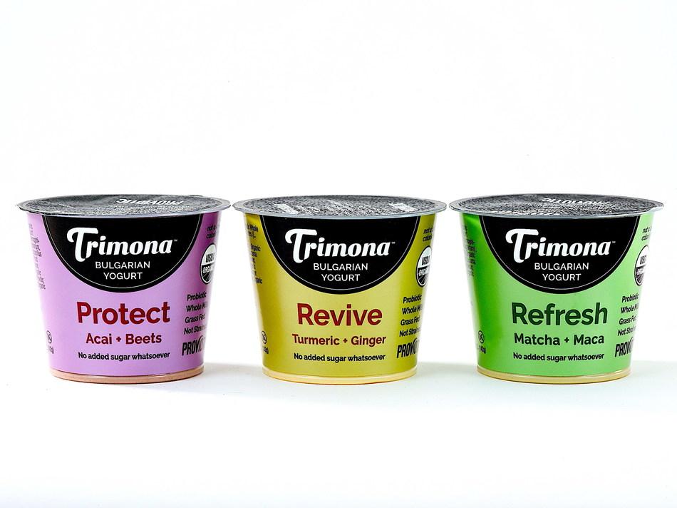 (PRNewsfoto/Trimona Foods)