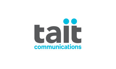 Tait Communications (Groupe CNW/Allcan Distributors)
