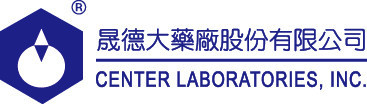 Center Laboratories Inc. Logo