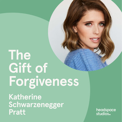 Cadence13 and Headspace Studios Expand Podcast Slate with Katherine Schwarzenegger Pratt Series Focused on Forgiveness  (photo  credit: Johanna Brinckman)
