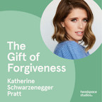 Cadence13 and Headspace Studios Expand Podcast Slate with Katherine Schwarzenegger Pratt Series Focused on Forgiveness
