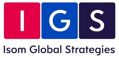 Isom Global Strategies Logo