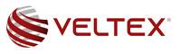Veltex Corporation Logo