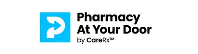 Pharmacy At Your Door (CNW Group/CareRx Corporation)