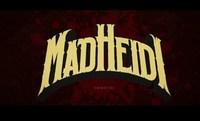 Mad Heidi Logo (PRNewsfoto/Mad Heidi)