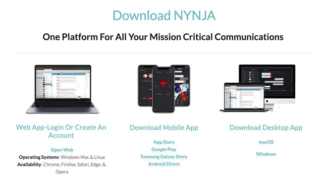 Download NYNJA