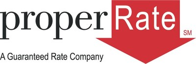New Mortgage Company Proper Rate, LLC, Opens for Business