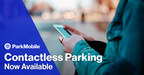 City of Stamford, Connecticut, Offers Promotional Discount to Encourage Contactless Parking Payments with the ParkMobile App