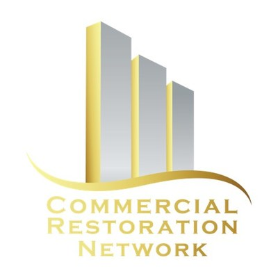 Commercial Restoration Network Logo