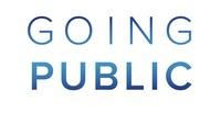 Going Public Logo (PRNewsfoto/Crush Capital)