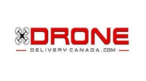 Drone Delivery Canada Logo (CNW Group/Drone Delivery Canada Corp.)