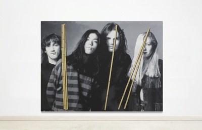 Jackson Slattery, Siamese Dream, 2019 (CNW Group/Musée d'art contemporain de Montréal)