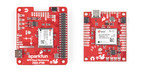 SparkFun® Electronics releases two new GPS/GNSS boards featuring dead reckoning and multiple constellation connection
