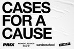 CASETiFY Announces Cases for a Cause