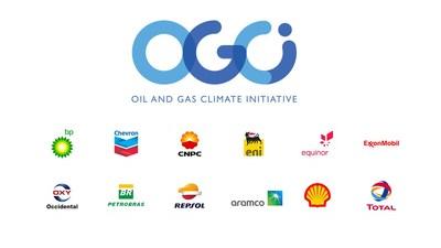 La OGCI establece su objetivo de intensidad de carbono
