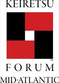 Keiretsu Forum Mid-Atlantic is part of a global network of angel investors. (PRNewsfoto/Keiretsu Forum Mid-Atlantic)