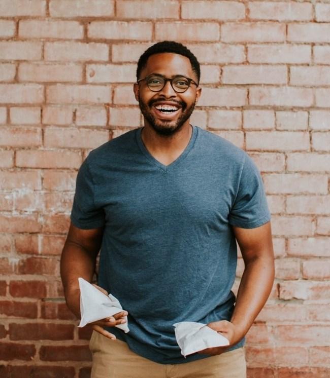 Jeremiah Chapman - FreshFry CEO