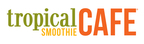 Tropical Smoothie Cafe® Opens 43 Cafes And Signs 103 New Franchise Agreements YTD
