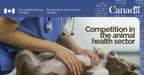 Competition Bureau resolves concerns related to Elanco's acquisition of Bayer Animal Health