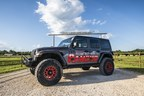 Rancho® to Partner with Jeep Jamboree USA as an Official Event Sponsor