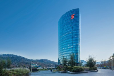 Scotiabank cements status as leading bank in the Americas with two Euromoney Award wins (CNW Group/Scotiabank)