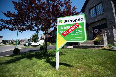 Desjardins acquiert DuProprio qui redevient propriété canadienne (Groupe CNW/Mouvement Desjardins)