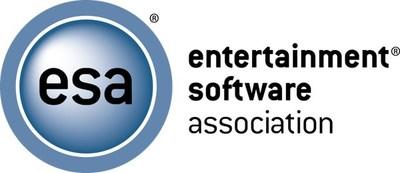 (PRNewsfoto/Entertainment Software Associat)