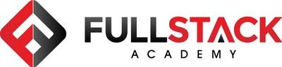 Fullstack Academy logo (PRNewsfoto/Fullstack Academy)