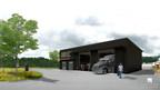 Auburn University building new autonomous vehicle research facility