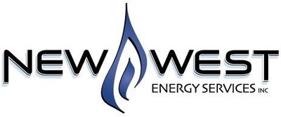 New West Energy Services Inc. Logo (CNW Group/New West Energy Services Inc.)