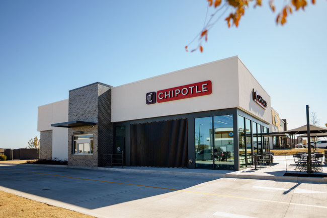 Chipotle continues accelerated growth announcing the opening of its 100th Chipotlane and 10,000 new jobs.