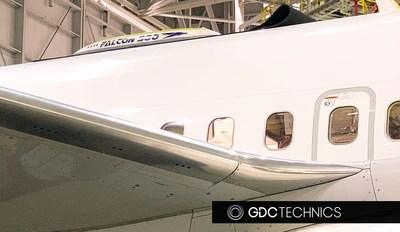 The Falcon 300 Installation