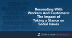 Zion & Zion Study Investigates The Effects of Businesses Taking a Stand on Social Issues