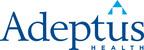 Adeptus Health Inc. Receives NYSE Notice Regarding Late Form 10-K Filing
