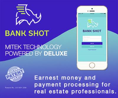 Bank Shot technology