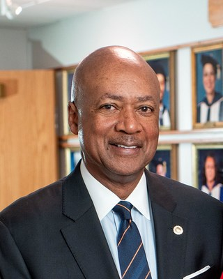 The Howard University Board of Trustees announces the election of Laurence C. Morse, Ph.D. as Chairman for the 2020-21 fiscal year.