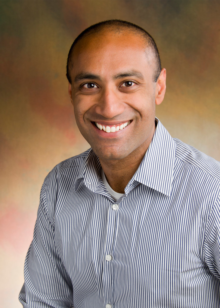Nadir Yehya, MD, Assistant Professor in the Division of Critical Care Medicine at Children's Hospital of Philadelphia.