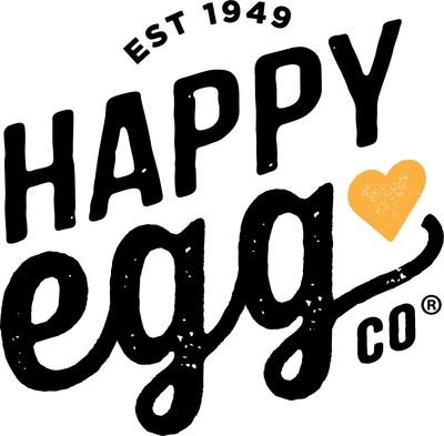 Happy Egg Co.® Logo