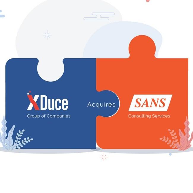 XDuce Corporation