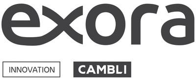 Logo de Exora Solutions (Groupe CNW/Groupe Cambli)