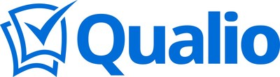 Qualio is the first cloud quality management system for all Life Sciences companies. (PRNewsfoto/Qualio)