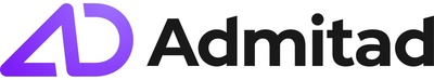 Admitad logo (PRNewsfoto/Admitad)